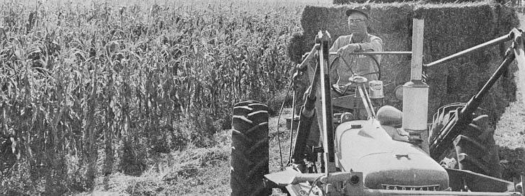 Livermore Tractor