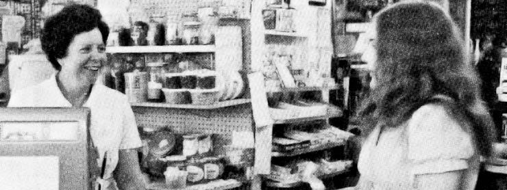 vansant-healthfood-store